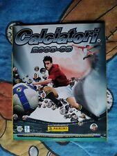 Album calciatori Panini Campionato 2008-09 quasi completo