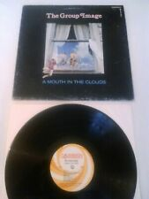 THE GROUP IMAGE - A MOUTH IN THE CLOUDS LP / ORIGINAL U.S COMMUNITY RECORDS HIYA
