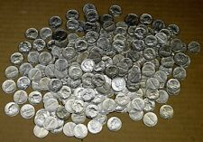 1 Roll Mercury Silver Dimes ALL 1916-29 PDS MIXED $5.00 Face Lot of 50 Coins