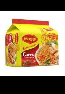 Food Instant MAGGI KARI