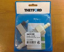 Thetford Caravan Motorhome Electric Toilet Valve C200 C250 C260 C400 23709 TEV1