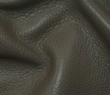"228 sf. Gray "" Holy Hunt ""Upholstery Cow Hide Leather Skin Furniture d5ja -e"