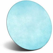Awesome Fridge Magnet - Grunge Light Blue Colour Grunge Cool Gift #21662