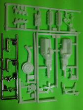1979 FORD F150 Ranger Pickup 1/24 302 motor engine chrome valve covers model lot