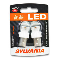 Sylvania ZEVO Brake Light Bulb for Hyundai Accent Tucson Veracruz XG350 an