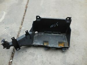 JAGUAR S TYPE 2000-2001 OEM BATTERY HOLDER BOX TRAY SUPPORT FORD F87B-14A094