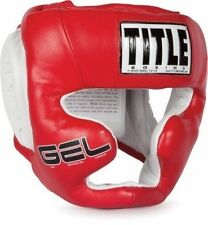 TITLE Boxing Adult Unisex Boxing & Martial Arts Protective Gear