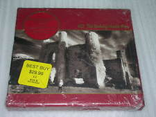U2 the unforgettable fire REMASTER DELUXE 2 CD BOX +36P BOOK NEW SEALED