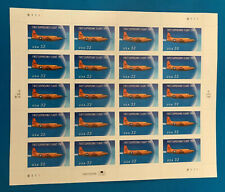 Scott #3173 First Supersonic Flight USPS Stamps 20-32c MNH 1997