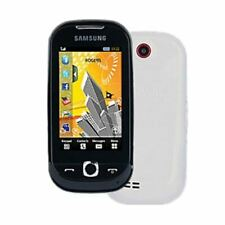 SAMSUNG CORBY TOUCH - SGH-T566 MOBILE PHONE - ROGERS - (G-0023)