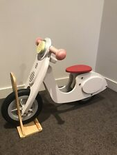 Hip Kids Ride On Vespa - Balance Bike