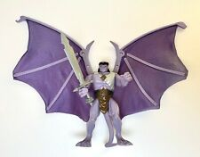 Gargoyles 1995 Power Wing Goliath Kenner Action Figure with Sword