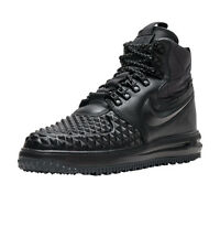 dde3d49b5556 Nike Lf1 Lunar Force 1 Duckboot 2017 Men s Shoes Size US 8.5 Black  916682-002