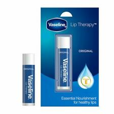 Vaseline Lip Therapy Original Chapstick 4.5 gm | Fast Ship From India | - USA