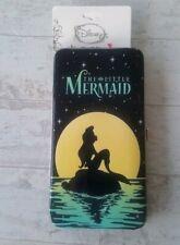 Disney Little Mermaid Ariel Night Hinge Wallet by Loungfly. Msrp $18.50 HotTopic