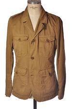 CP Company giaccone uomo Field Jacket P/E (22A4B)