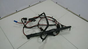 BMW OEM Rhd Cable Set Electric Power Steering 9219027 F10 F11 R-00783