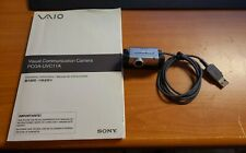 Sony VAIO USB Visual Communication Camera (PCGA-UVC11A)