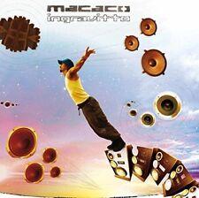 Macaco - Ingravitto [New Vinyl LP] Spain - Import
