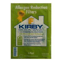 Sonderangebot >> 6 Allergen Kirby Hepa Filter F-STYLE G10 G11 Sentria II /204808