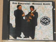 Ken peplowski/Howard Alden-Concord duo series vol. 3 CD