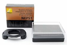 Brand New Nikon NEPS1 Eyepiece Adapter GENUINE From Tokyo Japan