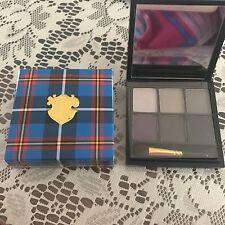 BNIB, MAC 6 Beauties Play It Cool Palette, MAC Tartan Tale Collection