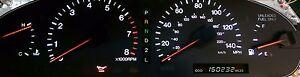 1994-1996 Lexus ES300 Rebuilt Speedometer Gauge Cluster Panel w/ LED 83010-33540