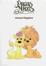 Precious Moments Animal Kingdom  De Jonge, Joanne E.  Good  Book  0 Hardcover