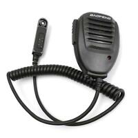 Audio Adapter Speaker For BAOFENG UV-9R BF-A58 BF-9700 Walkie Talkie Accessories
