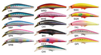 Jackson G Control Fishing Lures 28g  BRAND NEW @ Ottos TW