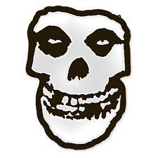Misfits Crimson Ghost Fiend Enamel Logo Vest Pin Punk Rock Collectible Gift