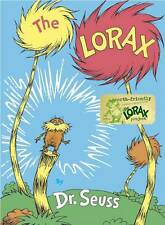 The Lorax, Acceptable, Dr. Seuss, Book