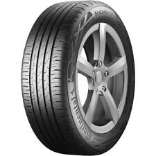 1x Sommerreifen Continental ECOCONTACT 6 205/55R16 94H XL VW