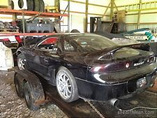 97 Mitsubishi 3000GT SOHC 160K 5sp for parts or salvage Nice condition no wreck