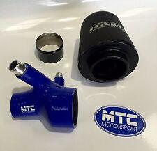 MTC MOTORSPORT PEUGEOT RCZ THP 156 & 207 GTI GT 1.6T KIT DE INDUCCIÓN AZUL