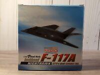Dragon Wings Lockheed Martin F-117A Nighthawk 37TFW USAF 1:144 Scale 1988 Model