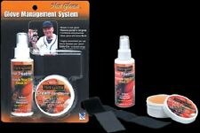 Hot Glove Baseball Softball Management System, Glove Break In Kit - 6 Sets