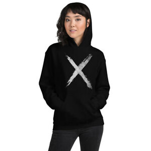 The X Conspiracy Hoodie
