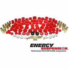 New Energy Susp Kit Master Bushing Red Control Arm For Honda Civic CRX 16.18102R