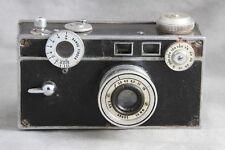 Uncommon Argus C Camera