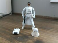 Star Wars The Legacy Collection Imperial Snowtrooper
