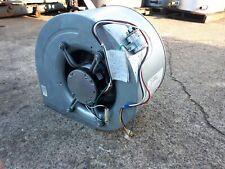 Furnace Blower Motor Amp Fan Housing Assembly 2 Speed 220v