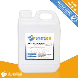 Anti-Slip Additive Agent for Imprinted Concrete Paving Sealer - 500g