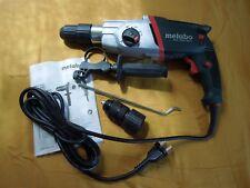METABO UHE 2450 Multi Bohrhammer Schlagbohrmaschine 725 Watt / NEU