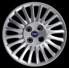 """Fiat Grande Punto 2005 Copricerchio singolo coppa ruota 15"""" cod. 1215"""