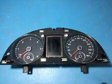 2015 Volkswagen Passat CC 3C8920 Speedometer Instrument Cluster