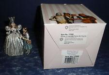 Westland Wizard of Oz Glinda & Dorothy Pewter Figure- New in Box- #17086