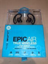 JLabs Jbuds In-Ear Only Headphones - Black (Open Box)