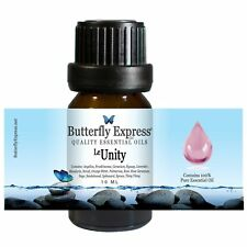 Unity Essential Oil Blend 100% Pure Butterfly Express helps allergic reactions
